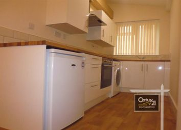 Thumbnail 1 bedroom flat to rent in Bevois Valley Road, Southampton