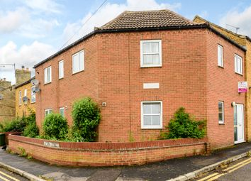 Thumbnail 1 bedroom flat for sale in Parsons Court, Porter Street, Downham Market