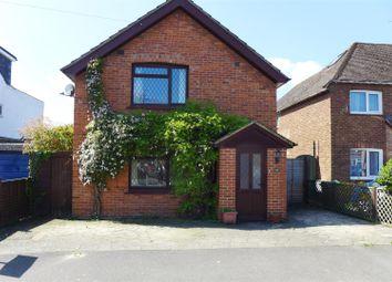 3 bed detached house for sale in Hilden Park Road, Hildenborough, Tonbridge TN11