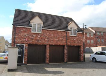 Thumbnail 2 bed detached house for sale in Dovedale, Swindon