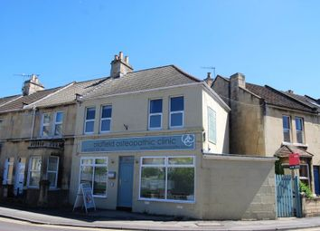 1 bed flat to rent in Livingstone Road, First Floor Flat, Bath BA2