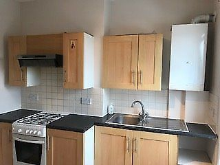 Thumbnail 1 bed flat to rent in High Road, Ilford, London