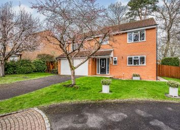 4 bed detached house for sale in Lightwater, Surrey, United Kingdom GU18