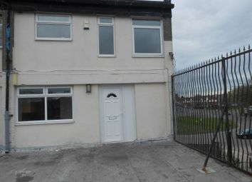 Thumbnail 3 bedroom maisonette for sale in 67 Eastbourne Road, Middlesbrough, Cleveland