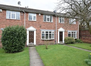 Thumbnail 3 bed town house to rent in North Grange Mews, Leeds, West Yorkshire