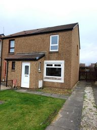 Thumbnail 2 bedroom semi-detached house to rent in Peockland Gardens, Johnstone