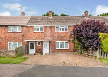 Thumbnail 3 bed terraced house for sale in Turner Road, Tonbridge, Kent, .