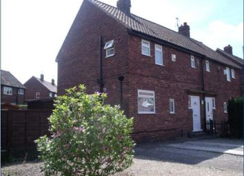 Thumbnail 3 bed semi-detached house to rent in Jubilee Avenue, Normanton