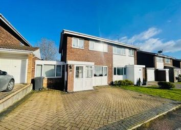 3 bed semi-detached house for sale in Broadwas Close, Redditch, Worcestershire B98