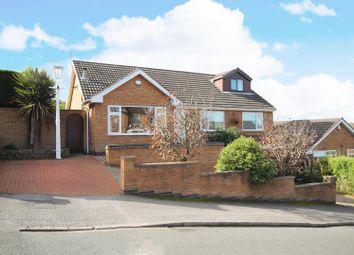 Thumbnail 5 bedroom detached bungalow for sale in Beech Avenue, Mapperley, Nottingham