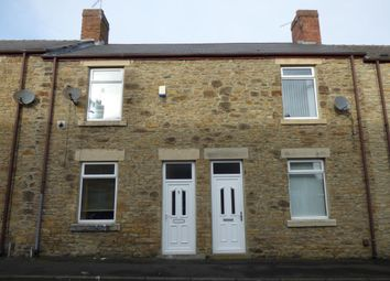 Thumbnail 2 bed terraced house to rent in John Street, South Moor, Stanley
