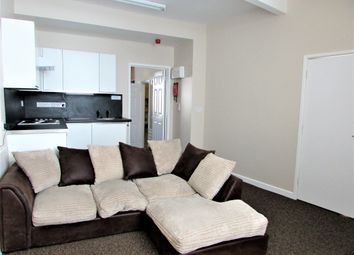 Thumbnail 1 bed flat to rent in 29 Fore Street, Callington