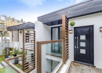 Thumbnail 3 bedroom town house to rent in Frognal, Hampstead, London