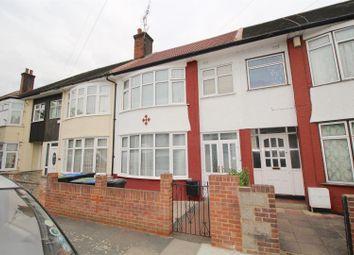 Thumbnail 3 bedroom terraced house for sale in Chichester Road, Edmonton