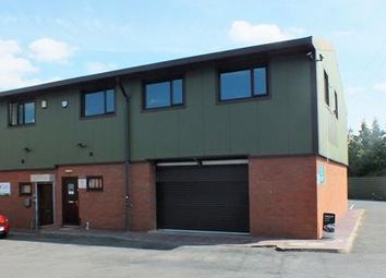 Thumbnail Light industrial to let in Unit 1, Ball Mill Top, Main Road, Hallow, Worcester, Worcestershire