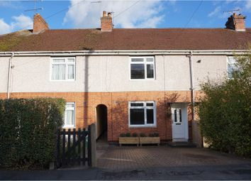 Thumbnail 3 bed terraced house for sale in Lyttelton Road, Warwick