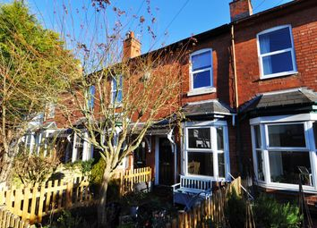 Thumbnail 2 bed terraced house to rent in Chestnut Place, Kings Heath, Birmingham