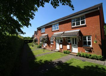 Thumbnail 2 bed terraced house for sale in Upham Street, Upham