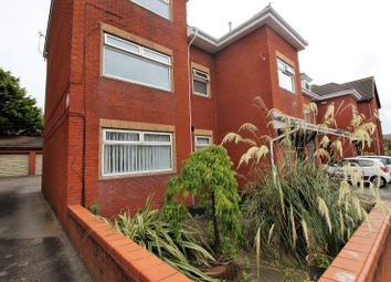 Thumbnail 2 bed flat to rent in Dutton Court Dutton Rd, Blackpool