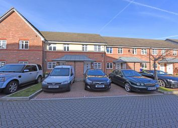 Thumbnail 2 bed terraced house for sale in Kenley Place, Farnborough