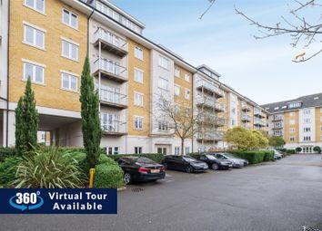 Thumbnail 3 bed flat for sale in Kensington House, 34 Park Lodge Avenue, West Drayton
