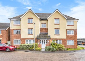 Thumbnail 2 bedroom flat for sale in Artillery Drive, Thatcham