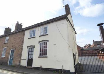 Thumbnail 2 bed end terrace house for sale in Station Road, Madeley, Telford, Shropshire