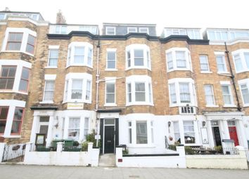 Thumbnail 1 bed flat to rent in North Marine Road, Scarborough