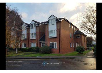 Thumbnail 1 bedroom flat to rent in Hagden Lane, Watford