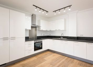 Thumbnail 2 bed flat for sale in Plot 3, 201B Watling Street, Radlett, Hertfordshire