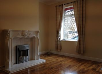 Thumbnail 2 bed end terrace house to rent in Vernon Street, Barnsley