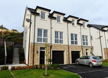 Thumbnail 3 bed semi-detached house for sale in Blackwood Crescent, Newtownards