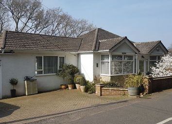 Thumbnail 3 bed detached bungalow for sale in The Common, Portsmouth Road, Bursledon, Southampton