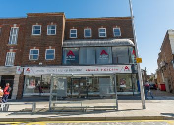 Thumbnail Office for sale in Cornfield Road, Eastbourne