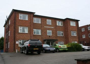 Thumbnail 1 bed flat to rent in Blaydon Court, Metchley Lane, Harborne, Birmingham