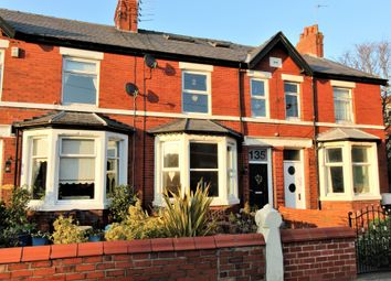 Thumbnail 5 bed terraced house for sale in Warton Street, Lytham St. Annes