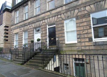 Thumbnail 4 bed flat to rent in Hart Street, New Town, Edinburgh