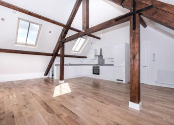 Thumbnail 2 bed flat to rent in Victoria Road, Kingston Upon Thames