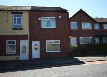 Thumbnail 2 bedroom terraced house for sale in Glynnes Street, Bolton, Lancashire