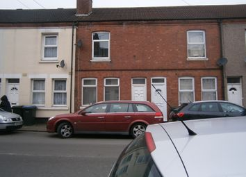 Thumbnail 2 bedroom terraced house for sale in Princess Street, Foleshill Coventry