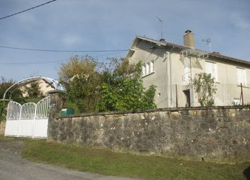 Thumbnail Semi-detached house for sale in Peyrat-Le-Château, Peyrat-Le-Château, Eymoutiers, Limoges, Haute-Vienne, Limousin, France
