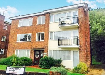 Thumbnail 1 bedroom flat to rent in Woodside Road, Southampton