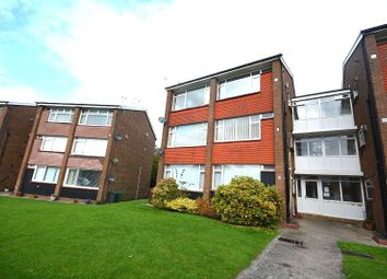 Thumbnail 2 bedroom flat to rent in Chulmleigh Close, Cardiff, Cardiff.