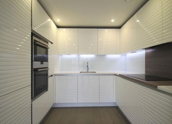 Thumbnail 2 bed flat to rent in Angel Old Street Barbican, London