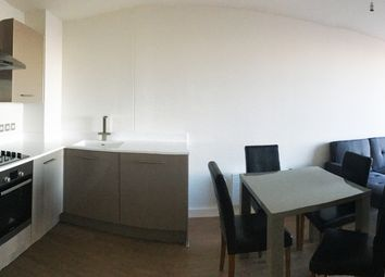 Thumbnail 1 bedroom flat to rent in Sheepcote Street, Birmingham City Centre