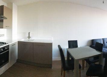 Thumbnail 1 bed flat to rent in 60, Sheepcote Street, Birmingham