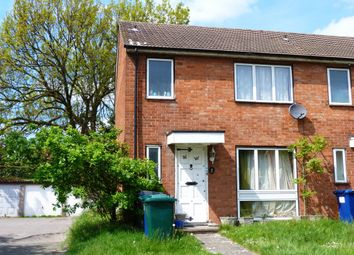 Thumbnail 3 bedroom end terrace house for sale in Colin Drive, London