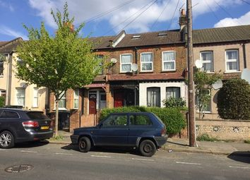 Thumbnail 4 bedroom maisonette to rent in Granville Road, London