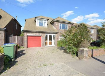 Thumbnail 5 bed detached house to rent in Orsett Heath Crescent, Orsett Heath, Essex