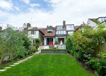 Thumbnail 5 bed semi-detached house for sale in Park Drive, Golders Hill